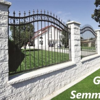 Garduri Semmelrock