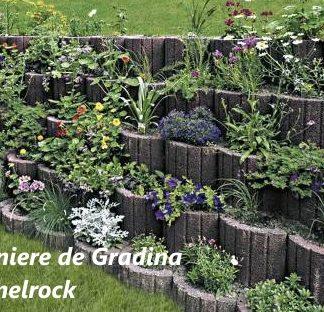 Jardiniera de gradina