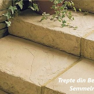 Trepte din beton